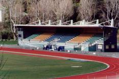 Cal Sports Ground